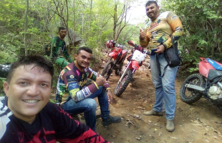 Desportistas realizam nesse domingo II trilha de moto e bike em Várzea Alegre