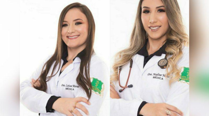 Primas varzealegrenses estudantes de medicina colam grau nesta terça-feira